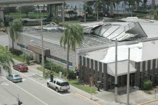 Post Office - Down Town - Fort Myers FL