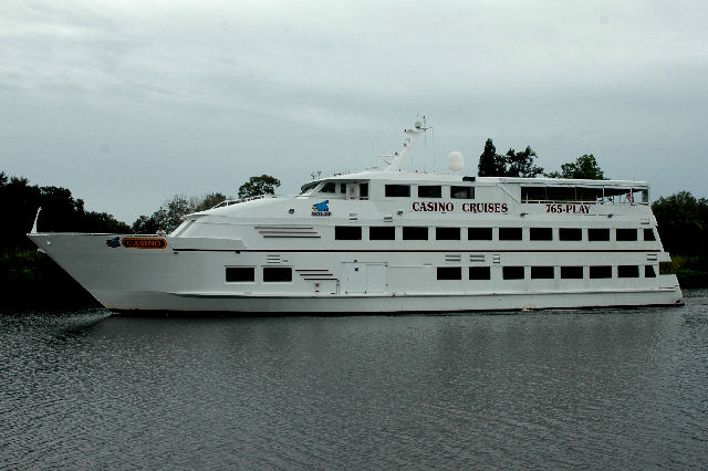 casino boat florida