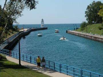 The Most Beautiful Places To Live On The Great Lakes Skyscrapercity