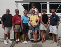 Wabasha Boating friends - Fort Myers FL