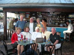 Wabasha Boaters - Key West FL