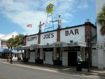 Sloopy Joes - Key West FL