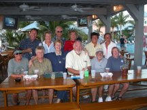 Great Loop Boating Friends - Key West FL