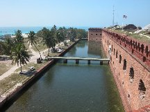 Fort Jefferson - Dry Tortugas Florida