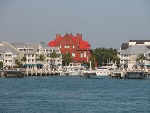 Mallory Square - Key West FL