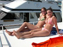 Aimee and Erin - Fort Myers FL