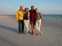 da Crew - Fort Myers Beach FL