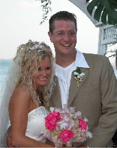 Paul and Summers Wedding - Captiva Island Florida