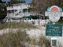 Harrington House B&B - Holmes Beach FL