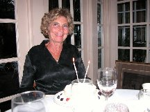 Bettys Birthday - Veranda - Fort Myers FL