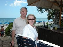 Judy and Jim - Naples FL