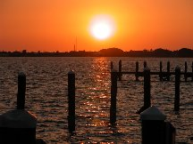 Sunset - Fort Myers FL